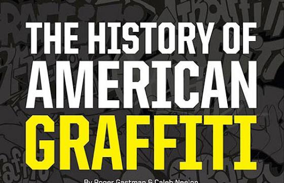 The History of American Graffiti: From Subway to Gallery  on PBS NewsHour